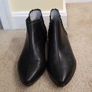 New! Jambu Leather Shoe Boots(11M)